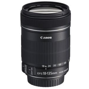 Canon EF-S 18-135mm IS II