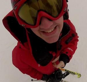 William O'Brien Skiing